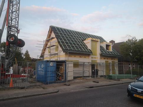 woning te Valkenswaard (NL)