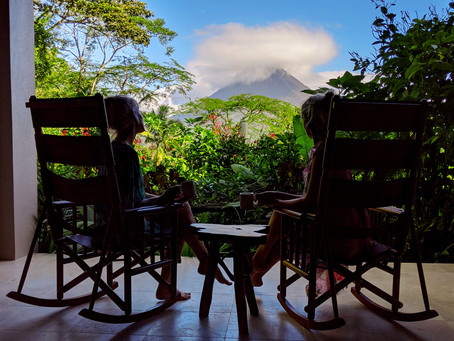 Costa Rica Trip & Itinerary