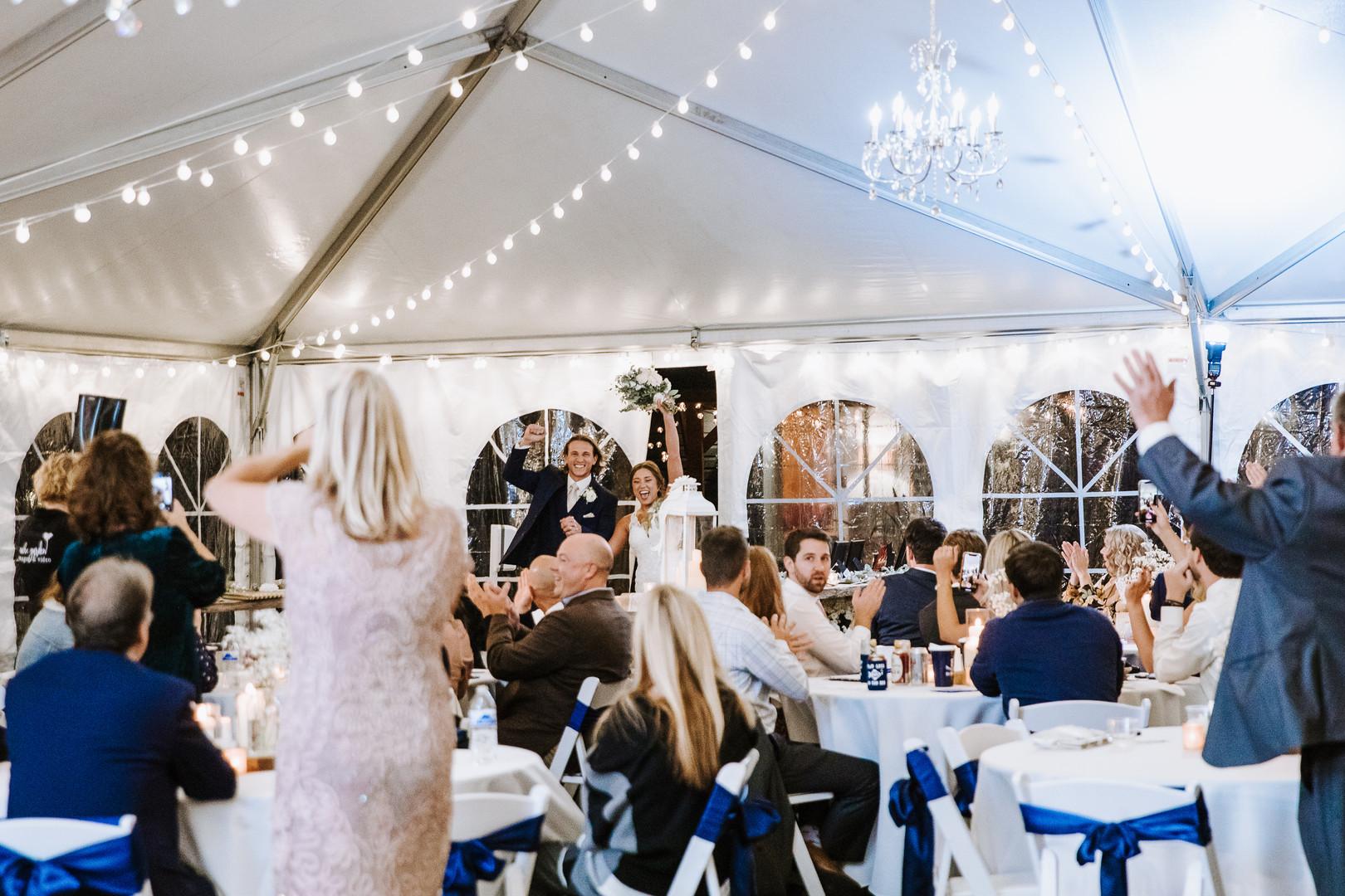 Wedding Candids
