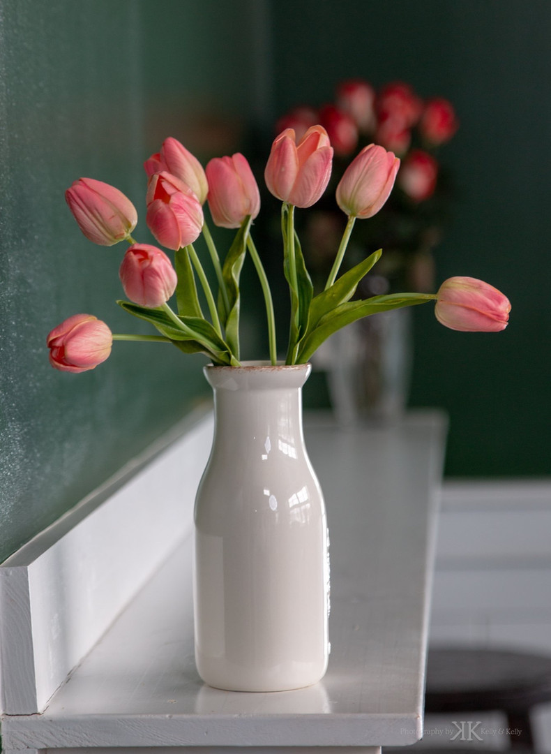 Fresh Florals