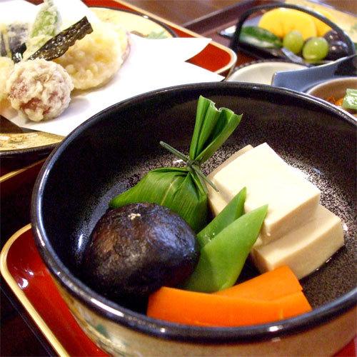 Wakayama Food: Buddhist Cuisine