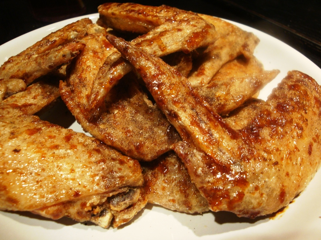 Aichi Food: Chicken Wing