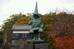 Kumamoto: Kumamoto Castle