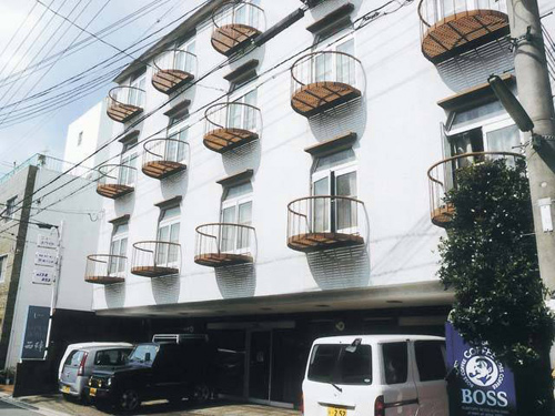 Lady's Hotel Nishijin