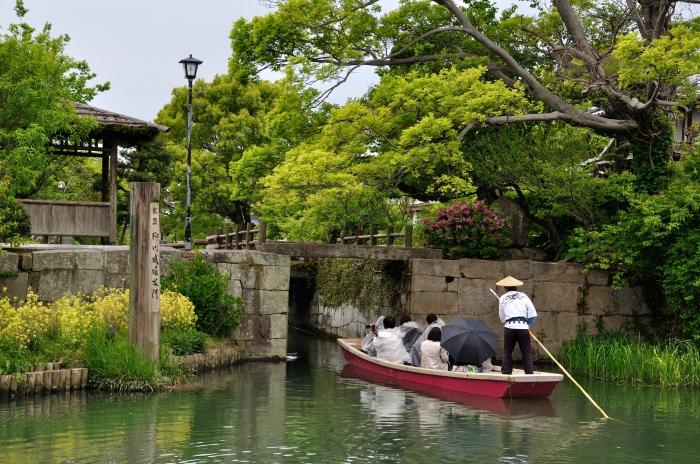 Fukuoka: Yanagawa