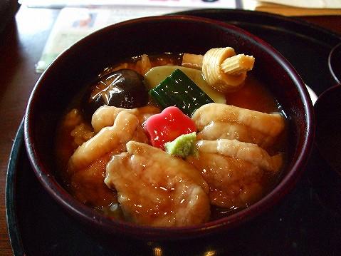 Ishikawa Food: Jibuni
