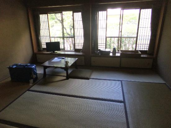 Wakayama: Saizenin (西禅院)