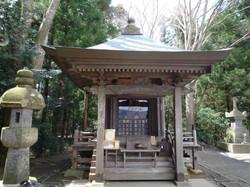 Iwate: Hiraizumi 平泉