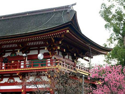 Fukuoka: Dazaifu Tenmangu (太宰府天満宮)