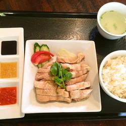 Food: Sin Tong Kee