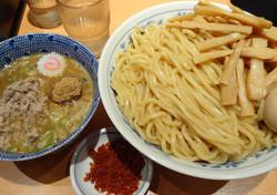 Food: Rokurinsha Tsukemen
