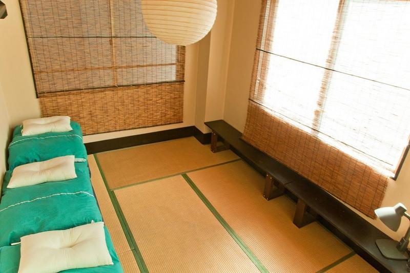 Guest House Shinagawa Shuku