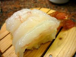 Food: Sushi Bar Nemuro Hanamaru