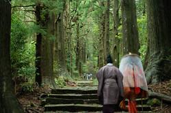 Wakayama: Kumano Kodo