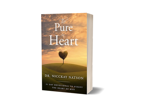 The Pure In Heart Pre-Order release March 30, 2020