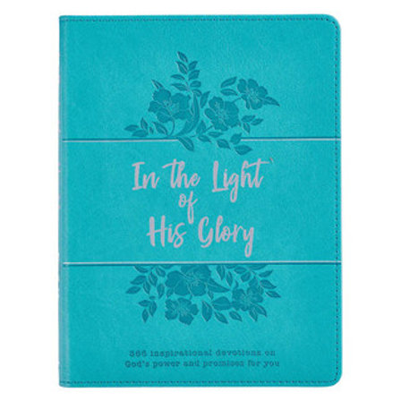 The Light Of His Glory Devotional
