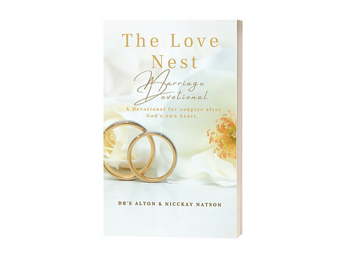 The Love Nest Devotional for Couples