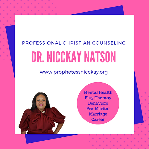 Pre-Marriage, Marriage, Inner Healing Counseling