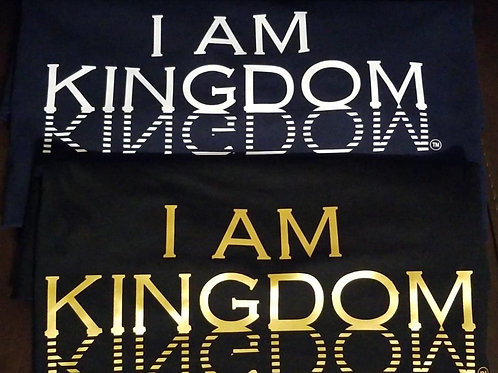 I Am Kingdom T-Shirt