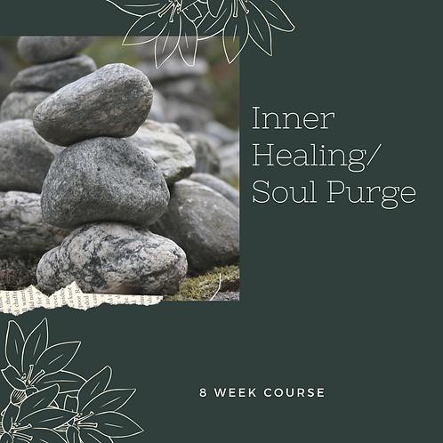 Inner Healing/Soul Purge