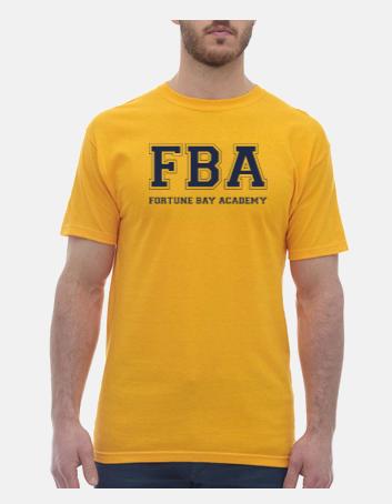 FBA Gold T-Shirt