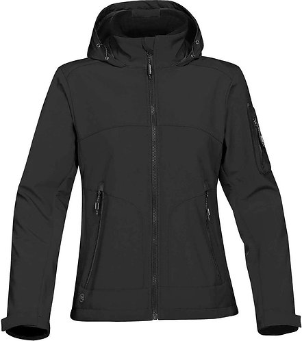 Stormtech Softshell Jacket - Size Ladies L