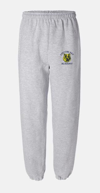 FBA Grey Sweatpants