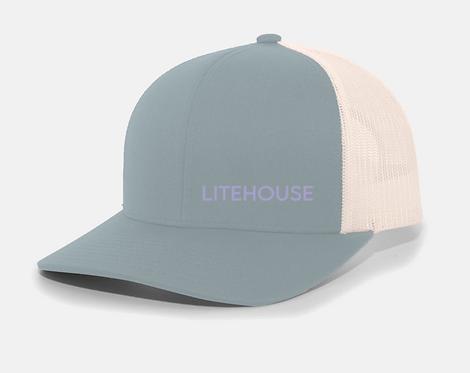 LITEHOUSE Snapback Hat