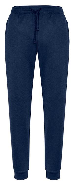 Biz Navy Pants - Size Youth 6