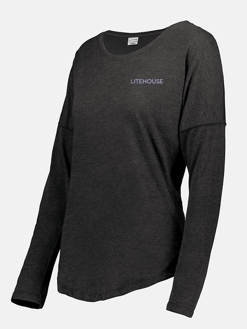 LITEHOUSE Long Sleeve Tee