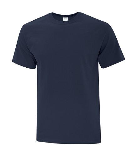 ATC Navy Shirt - Size Adult M