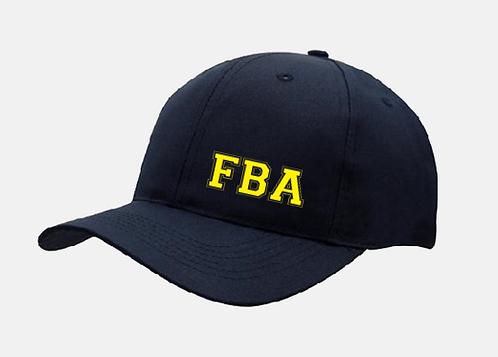 FBA Navy Ball Hat
