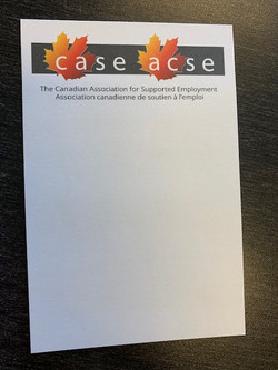 CASE Notepad
