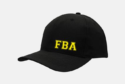 FBA Black Ball Hat