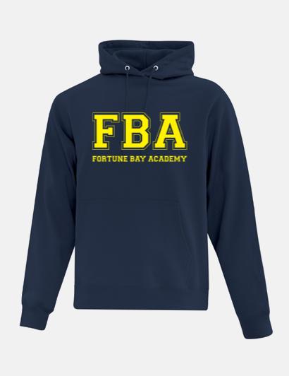FBA Navy Hoodie
