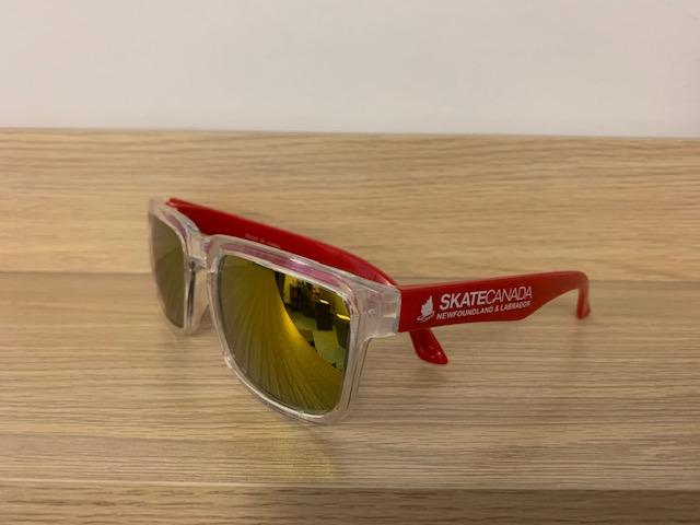 Skate Canada Sunglasses