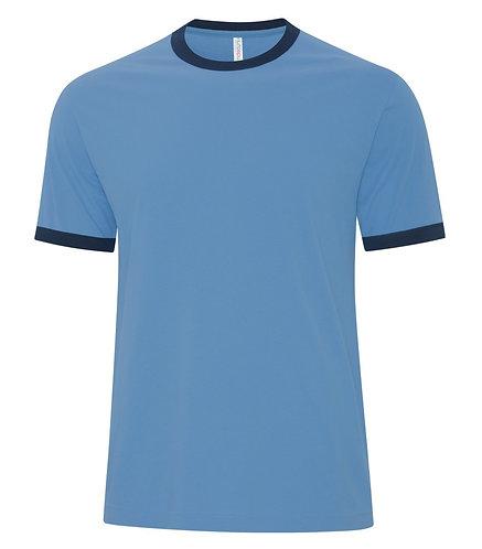 ATC Blue/Navy Shirt - Size Adult L