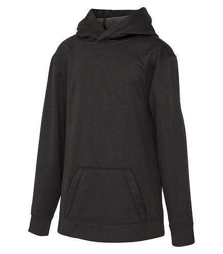 ATC Charcoal Heather Hoodie - Size Youth XL