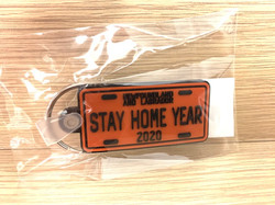 Stay Home Year 2020