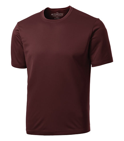 ATC Maroon Shirt - Size Youth L