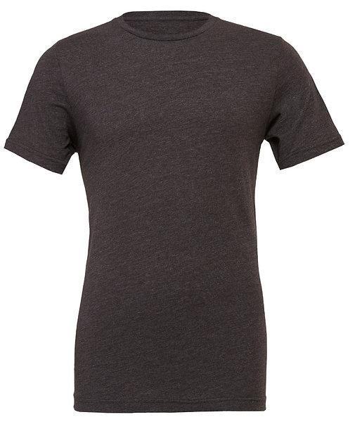 Bella + Canvas Grey Shirt - Size Adult L