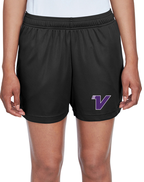 Vision Zone Short (Ladies)