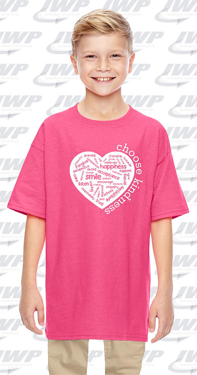 Pink Shirt Day T-Shirt