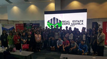 Real Estate Expo Manila 2017
