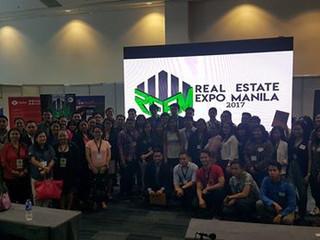 Real Estate Expo Manila 2017