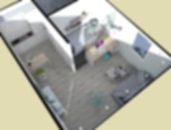 Agencement, mobilier sur mesure Calais, Boulogne sur Mer, Le Touquet