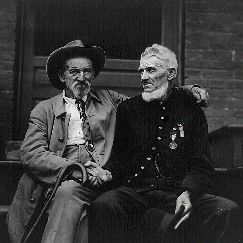 The Gettysburg Reunion of 1913 by Mike Jesberger