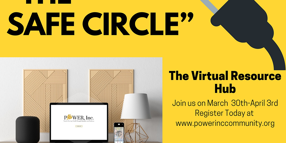The Safe Circle - Part I