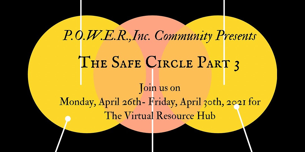 Safe Circle Part III: Navigating from New Normal? to Now What?