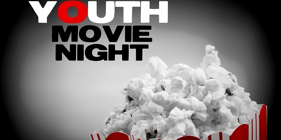 Youth Movie Night!
